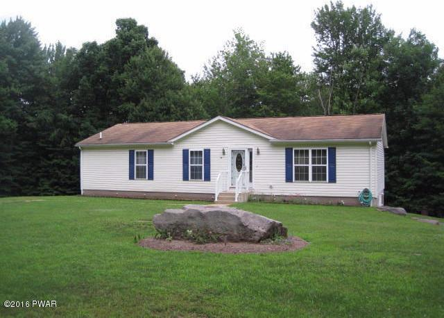 54 Beechrock Rd, Honesdale, PA 18431