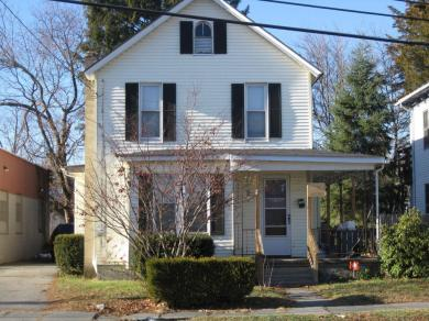107 Pennsylvania Ave, Matamoras, PA 18336