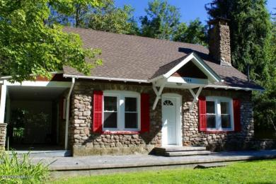 1184 Upper Seese Hill Rd, Canadensis, PA 18325
