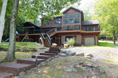 Photo of 92 Ledge Dr, Lakeville, PA 18438
