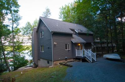 Photo of 484 Lakeside Dr, Lakeville, PA 18438