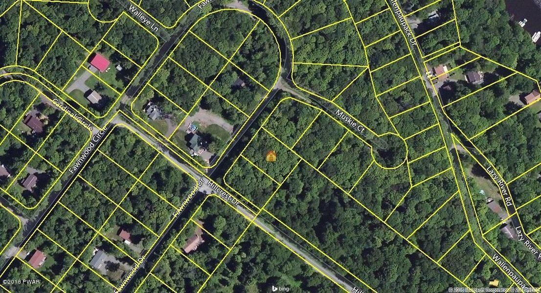 Fawnwood Circle, Greentown, PA 18426