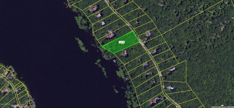 Lot IE22 E Shore Dr, Hawley, PA 18428