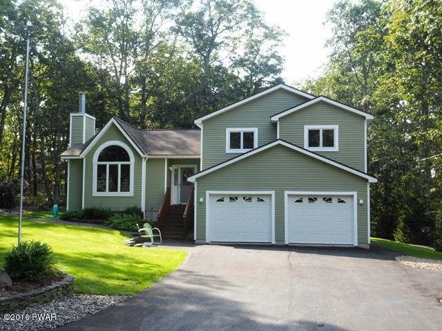 103 Stirrup Ln, Lords Valley, PA 18428