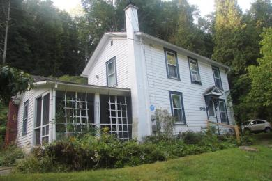 1396 Milanville Rd, Milanville, PA 18443