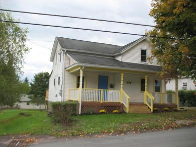 771 Ridge St, Honesdale, PA 18436