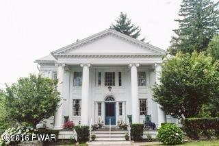 401 Wayne St, Bethany, PA 18431
