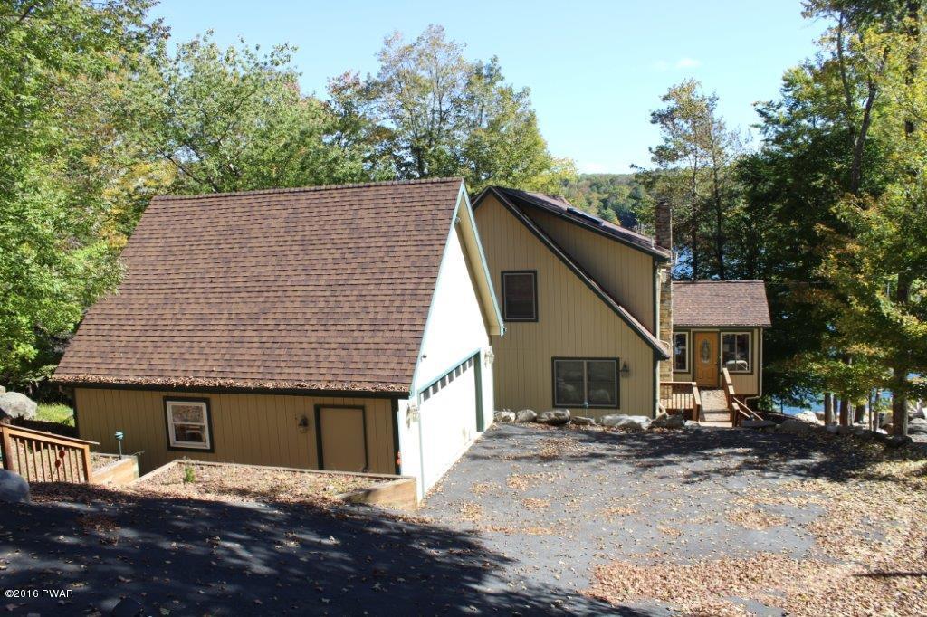 1306 Lakeview Drive W, Lake Ariel, PA 18436