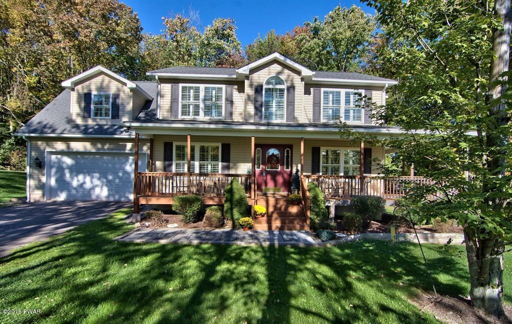 900 Meadowlark Dr, Madison Township, PA 18444