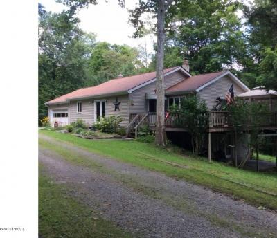 Photo of 12 Fork Mountain Rd, Equinunk, PA 18417