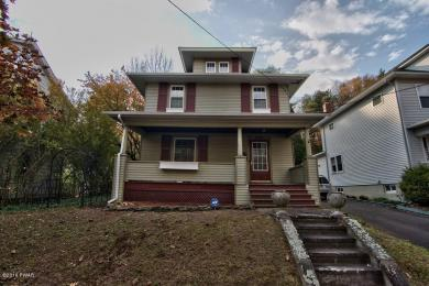 1236 Overlook Ave, Honesdale, PA 18431