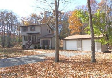 219 Water Forest Dr, Milford, PA 18337