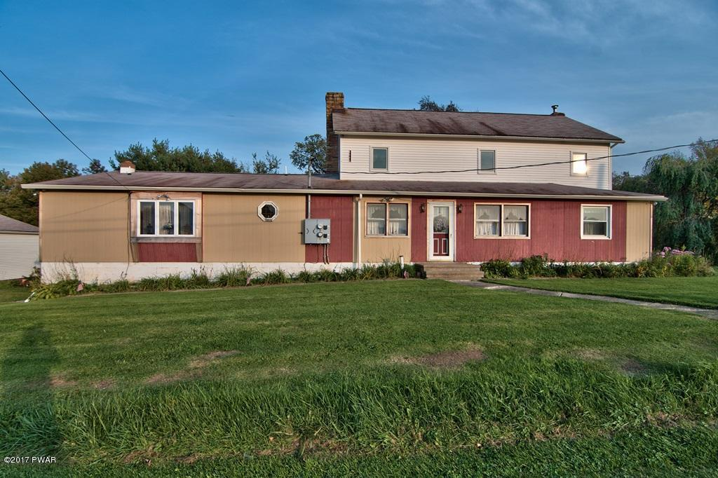 2350 Aberdeen Rd, Madison Township, PA 18444