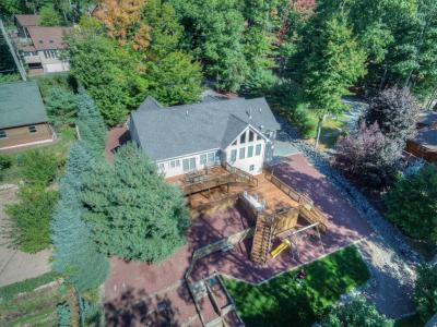 Photo of 315 Hickory Dr, Lakeville, PA 18438