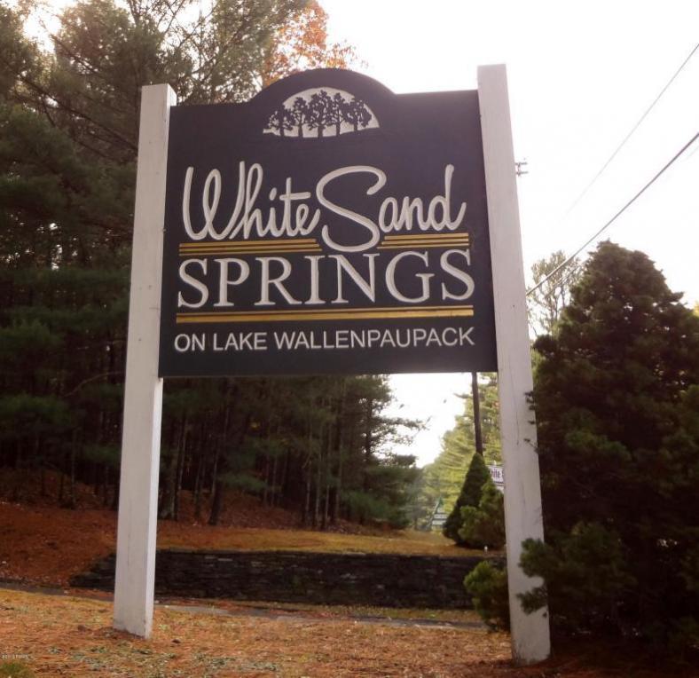 Route 507/white Sand Springs, Tafton, PA 18464