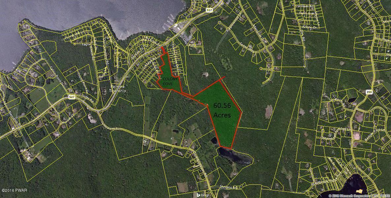 Route 507/colony Cove, Tafton, PA 18464