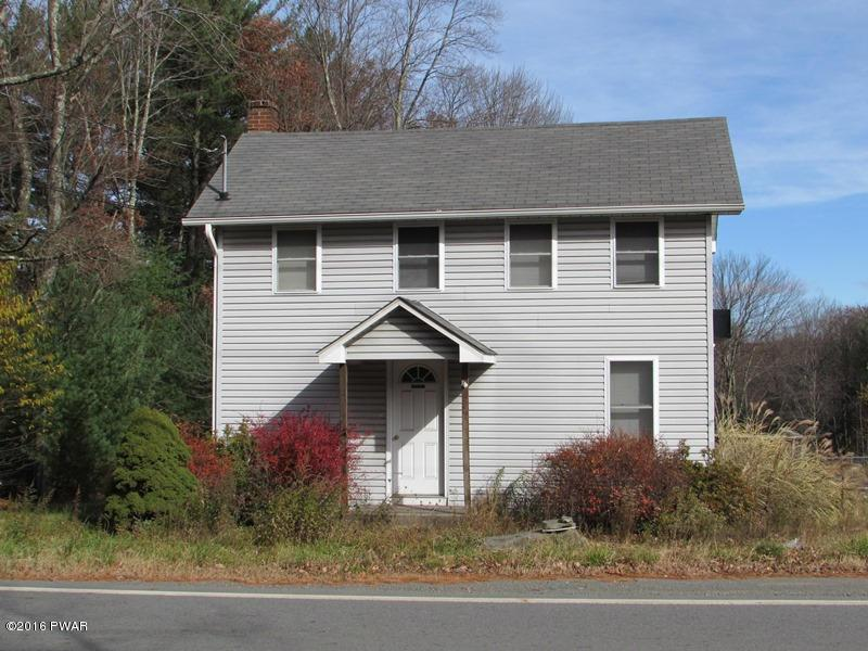 680 Route 739, Building 1, Lords Valley, PA 18428