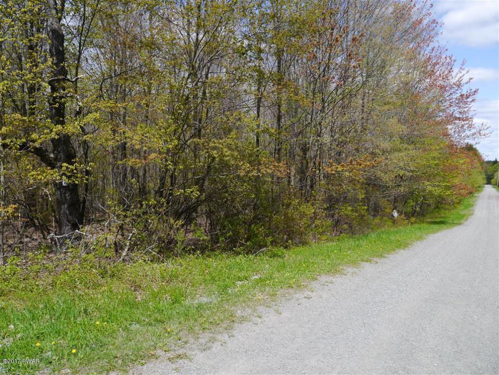 Pleasant Way, Pleasant Mount, PA 18401