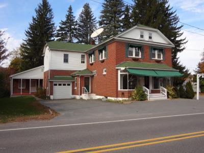 Photo of 955 Main Street, Newfoundland, PA 18445
