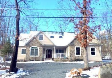 255 Upper Independence Dr, Lackawaxen, PA 18435