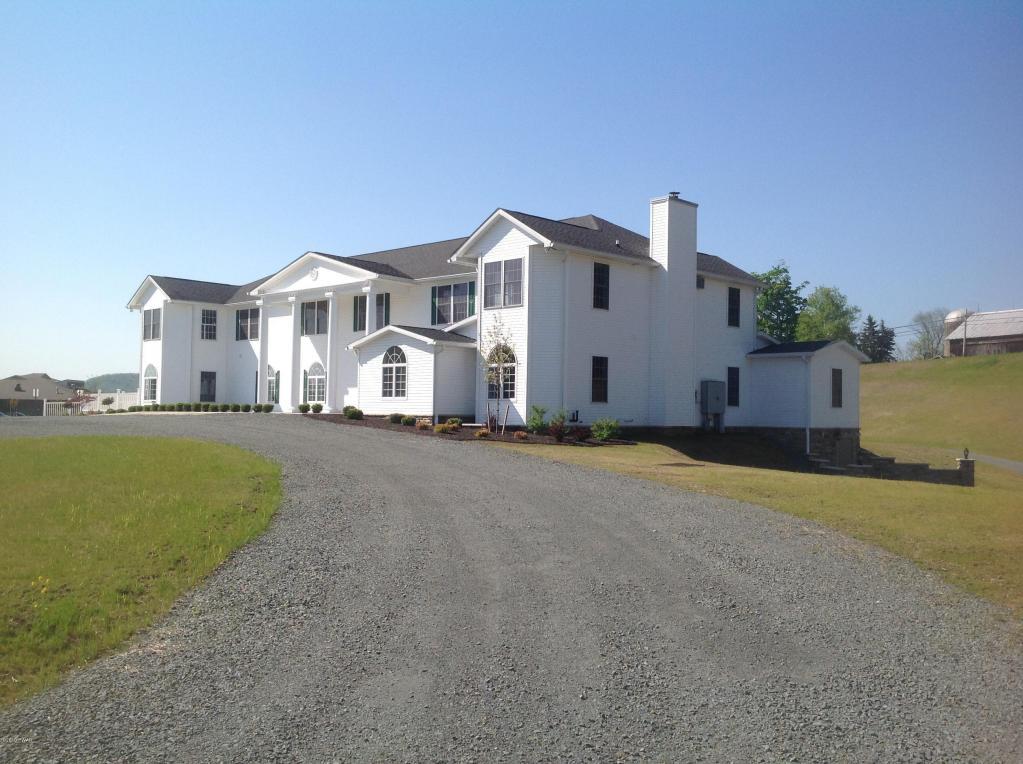 50 Industrial Park Rd, Lake Ariel, PA 18436