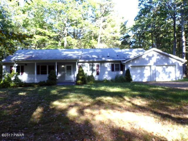 157 E Mulberry Dr, Milford, PA 18337