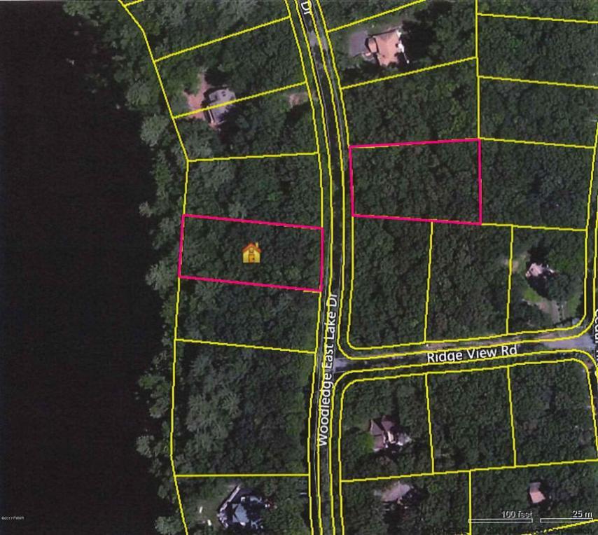 11-2 Woodledge East Lake Dr, Hawley, PA 18428