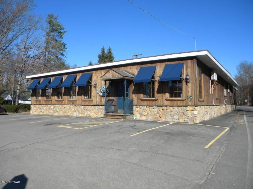 2503 Route 6, Hawley, PA 18428