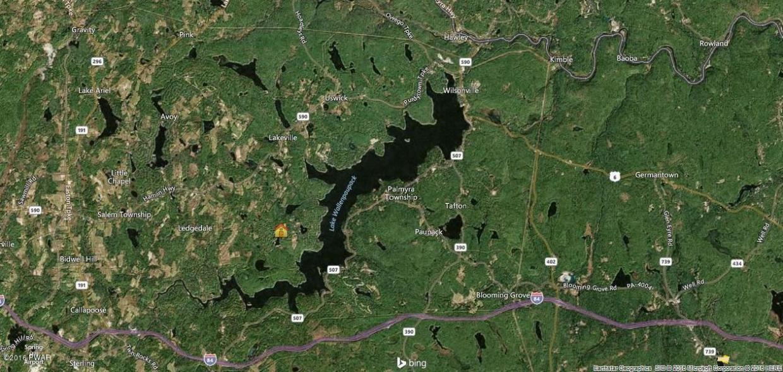 3 Sundew Rd, Lake Ariel, PA 18436
