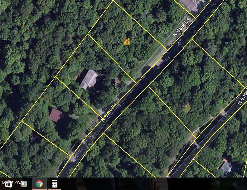 3106 N Gate Rd, Lake Ariel, PA 18436
