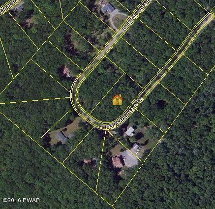 62 Oak Mountain Drive, Hawley, PA 18428