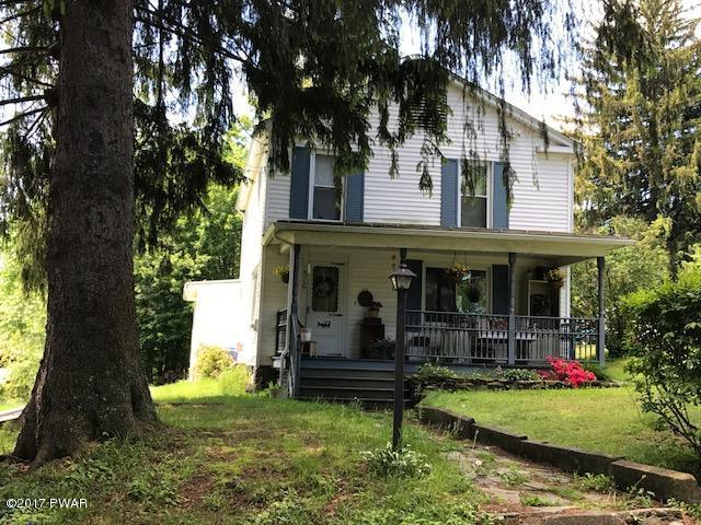 310 Tracy St, Honesdale, PA 18431