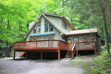 3627 Chestnuthill Dr, Lake Ariel, PA 18436