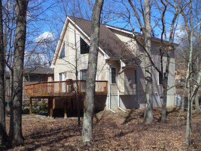 Photo of 172 Constitution Dr, Lackawaxen, PA 18435