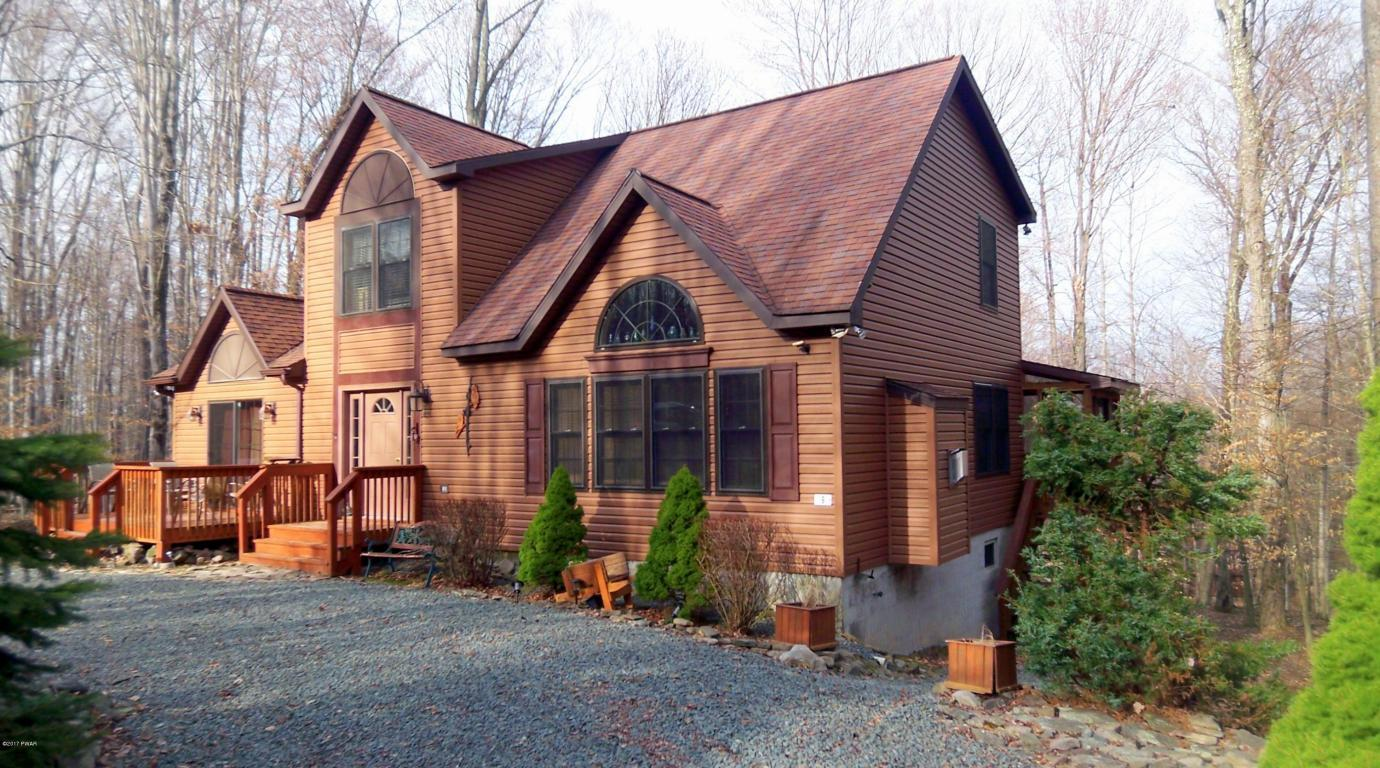 Lake Community Homes For Sale In Northeast Pa