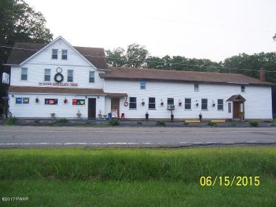 Photo of 218 & 222 Route 590, Greeley, PA 18425
