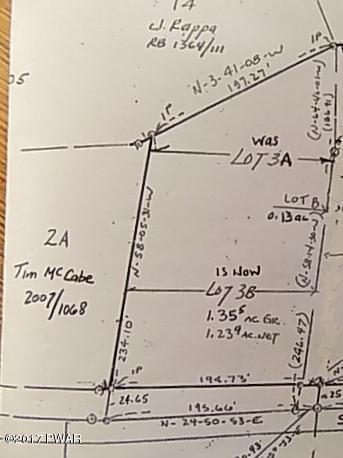 Lot 3 Trinity Ridge, Dingmans Ferry, PA 18328