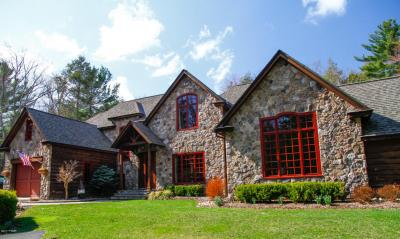 Photo of 27 Spring Brook Cir, Lakeville, PA 18438
