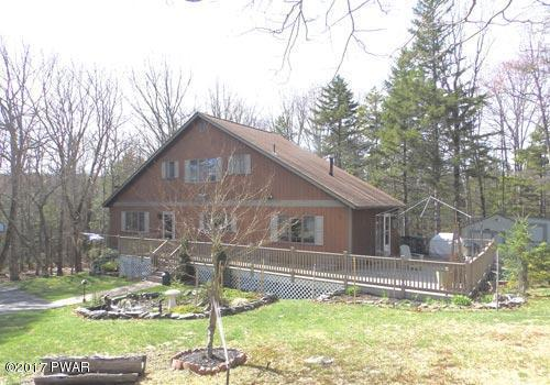 116 Upper Spruce Ct, Milford, PA 18337
