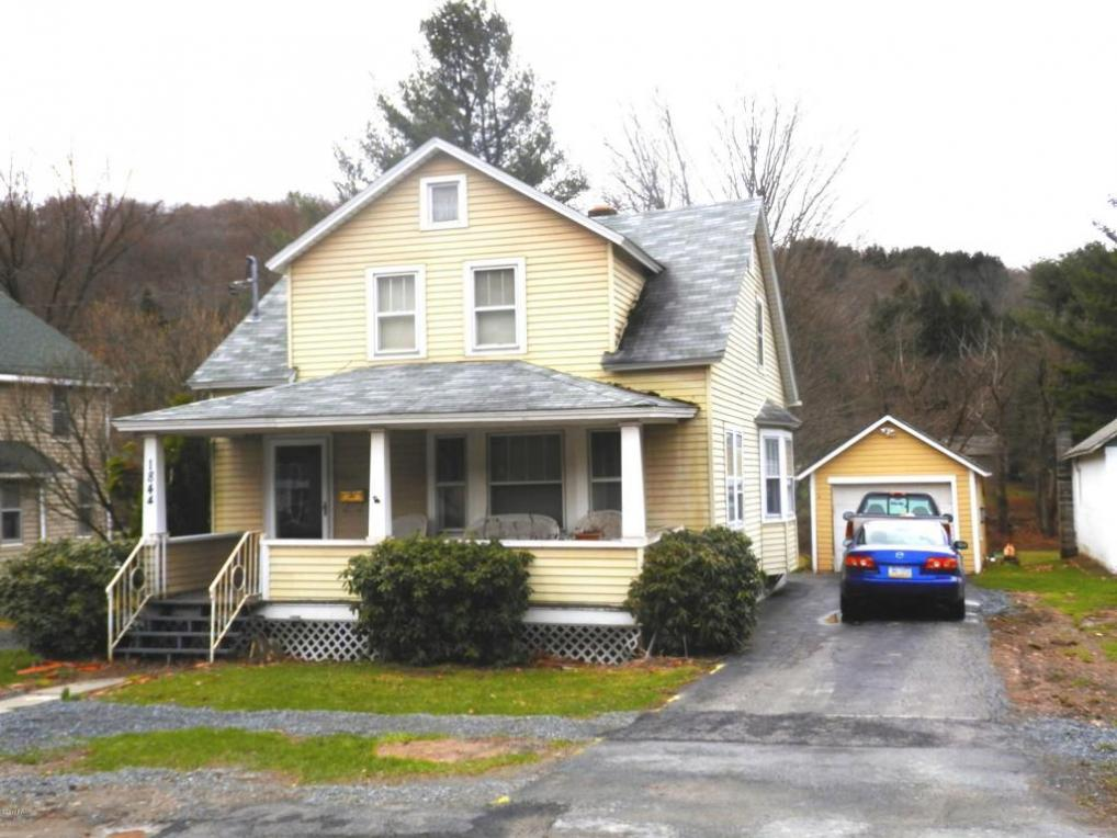 1844 Fair Ave, Honesdale, PA 18431
