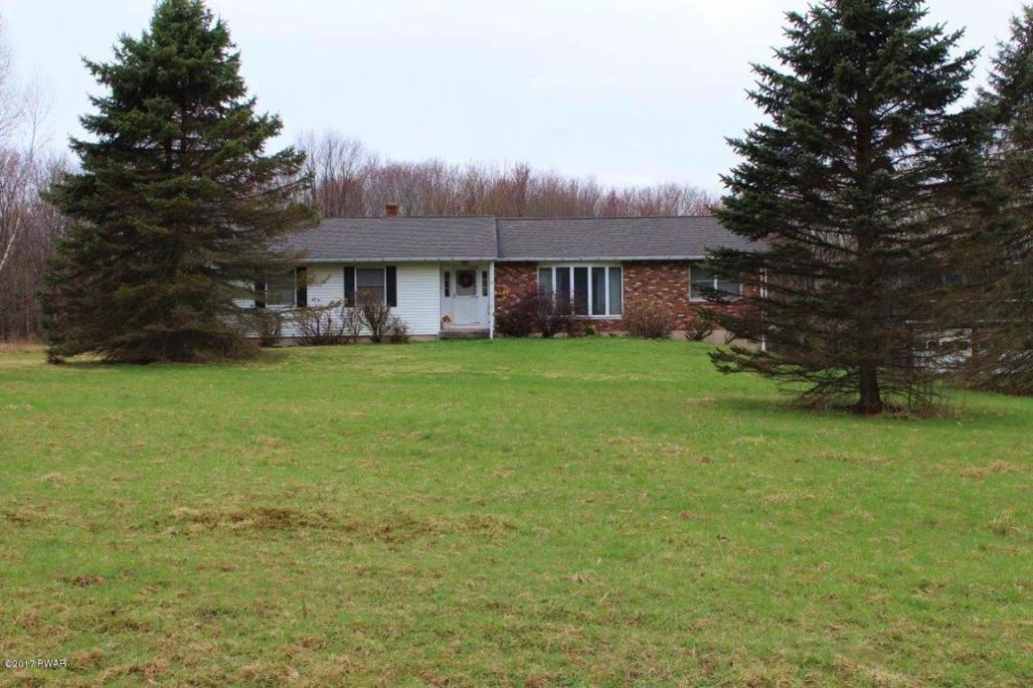 51 Lester Rd, Equinunk, PA 18417