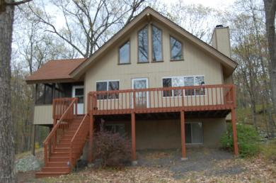 131 West End Drive, Lords Valley, PA 18428