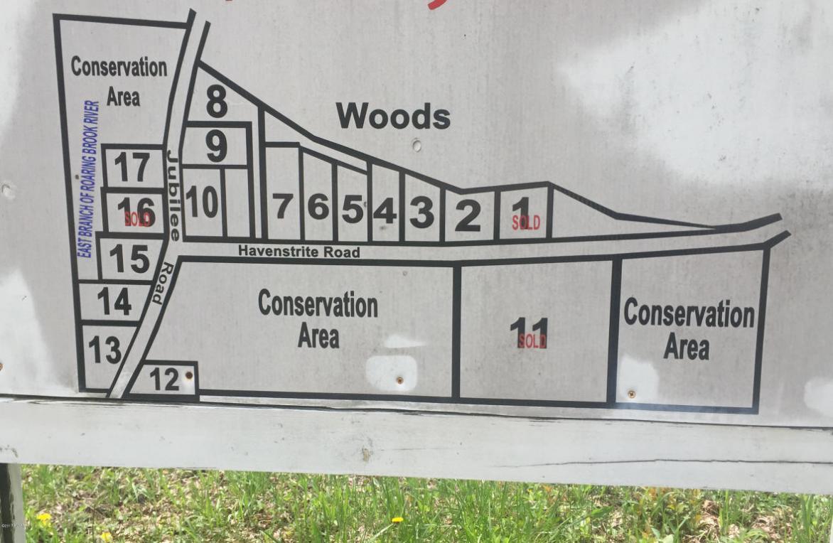Lot 7 Havenstrite Lane, Covington Twp, PA 18424