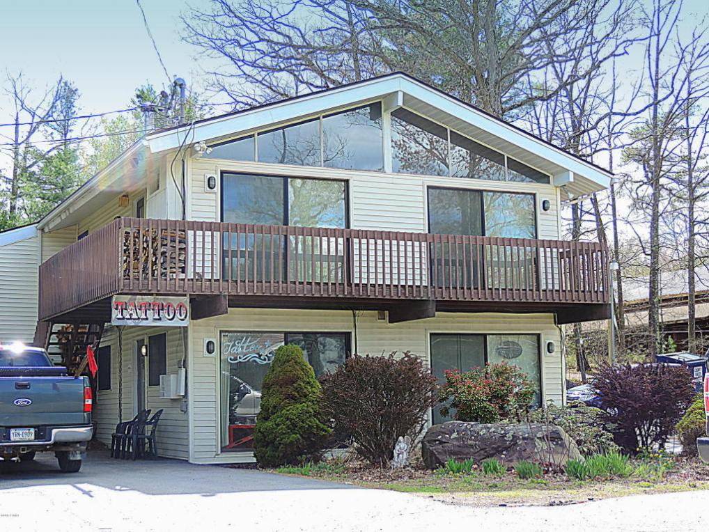 657 Route 739, Lords Valley, PA 18436