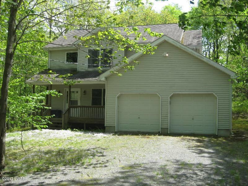 804 Corral Ct, Lords Valley, PA 18428