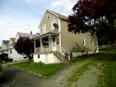 509 1st Ave, Jessup, PA 18434