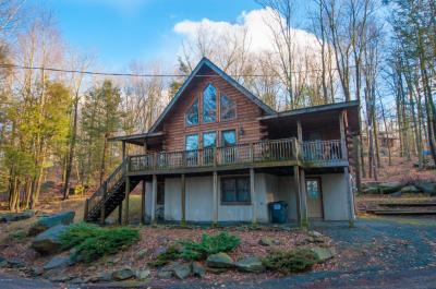 Photo of 89 N Briar Hill, Lakeville, PA 18438