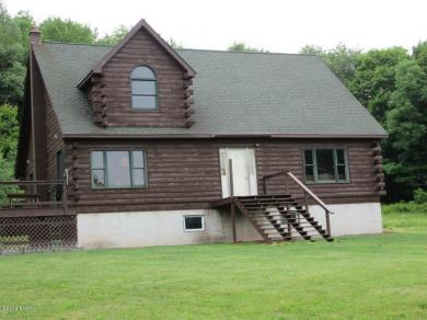 2299 Upper Woods Rd, Pleasant Mount, PA 18453