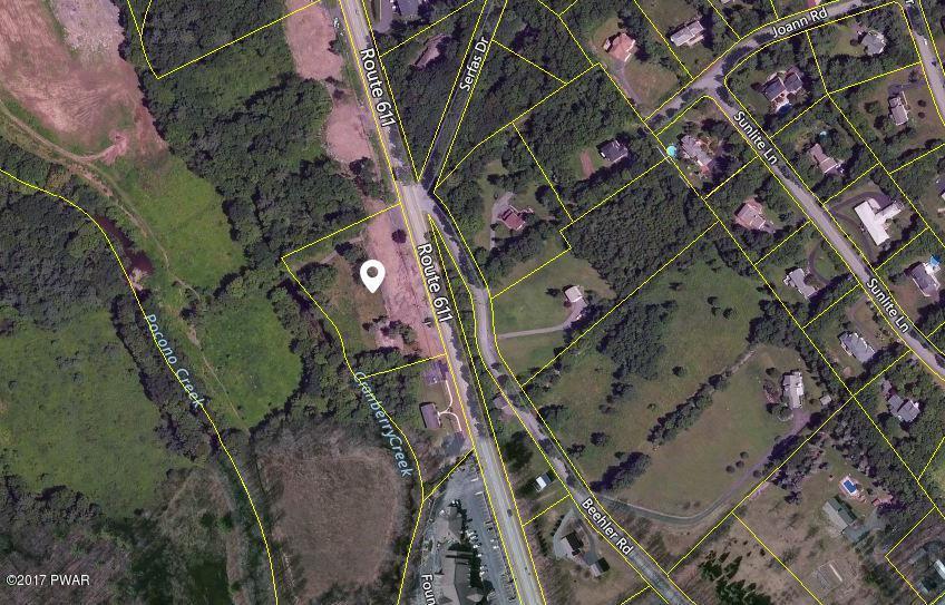3152 Pa-611, Stroudsburg, PA 18360