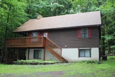 482 W Lakeview Dr, Lake Ariel, PA 18436